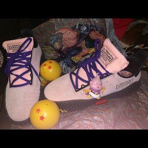 Adidas x dragon ball z maajin buu kamandas